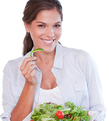 Nutritional Counseling for Back Pain | Orange County Upper Cervical